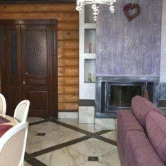 Гостиница Cottage on Zelenougorskoy комната для гостей фото 4