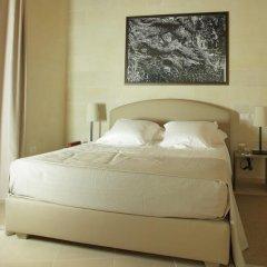 Отель La Fiermontina - Urban Resort Lecce 5* Улучшенный номер фото 3