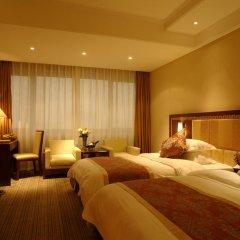 Capital Hotel 5* Улучшенный номер с различными типами кроватей