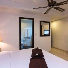 The Yorkshire Hotel and Spa 3* Семейный люкс с двуспальной кроватью фото 2