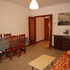 Отель Villa Service Apartamentos Aransol комната для гостей фото 3