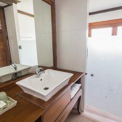 Отель Coco Palm Beach Resort 3* Бунгало с различными типами кроватей фото 3