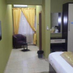 Psalm Hotel Энугу комната для гостей фото 4