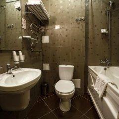 Парк-Отель Европа 4* Стандартный номер с двуспальной кроватью фото 6