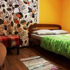 Hostel Panamas сейф в номере