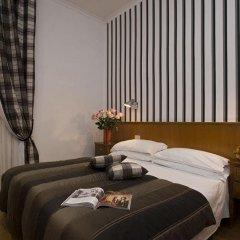 Отель De Petris 3* Стандартный номер фото 7