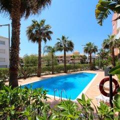 Отель Antelius CD 82 бассейн фото 3