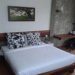 Отель Green View Village Resort 3* Номер Комфорт с двуспальной кроватью фото 2