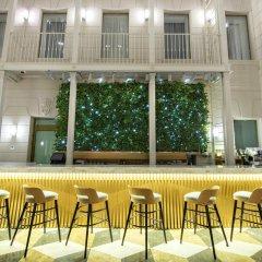 Гостиница Indigo Санкт-Петербург - Чайковского гостиничный бар