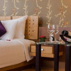 Hanoi Elegance Ruby Hotel 3* Люкс с различными типами кроватей фото 19