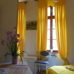 Отель Pension Asila 3* Стандартный номер с различными типами кроватей фото 8