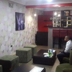 Psalm Hotel Энугу гостиничный бар