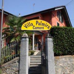 Отель Villa Palmira Италия, Шампорше - отзывы, цены и фото номеров - забронировать отель Villa Palmira онлайн развлечения