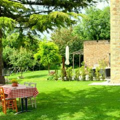 Отель Villa Rimo Country House Италия, Трайа - отзывы, цены и фото номеров - забронировать отель Villa Rimo Country House онлайн фото 2