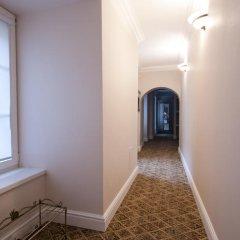 Отель Real House 3* Семейные апартаменты с двуспальной кроватью фото 11