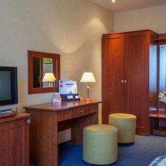 Гостиница Мармара 3* Люкс с двуспальной кроватью фото 13