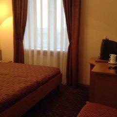 Гостиница Komandirovka 3* Номер Делюкс разные типы кроватей фото 3