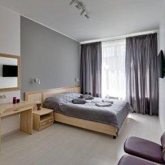 Гостиница Минима Водный 3* Номер Комфорт с двуспальной кроватью фото 6