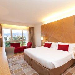 Отель Don Carlos Leisure Resort & Spa 5* Улучшенный номер с различными типами кроватей фото 2