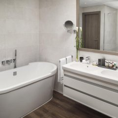 Отель Melia Galgos 4* Стандартный номер с различными типами кроватей фото 8