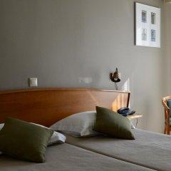 Evripides Hotel 2* Стандартный номер с различными типами кроватей фото 4