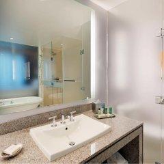 Отель West 57th Street by Hilton Club США, Нью-Йорк - отзывы, цены и фото номеров - забронировать отель West 57th Street by Hilton Club онлайн ванная фото 4