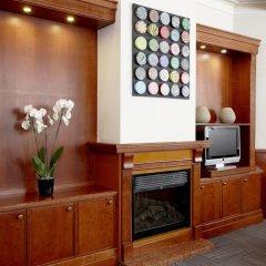 Отель NH Brussels Stéphanie интерьер отеля фото 3