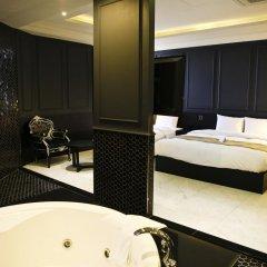 Hotel Doma Myeongdong 3* Стандартный номер с 2 отдельными кроватями фото 17