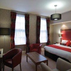 The Bannatyne Spa Hotel 4* Представительский номер с различными типами кроватей