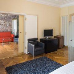 Hotel Aurora 4* Номер категории Эконом фото 9