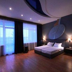 Гостиница Art Villa Krasnodar Номер категории Эконом с различными типами кроватей