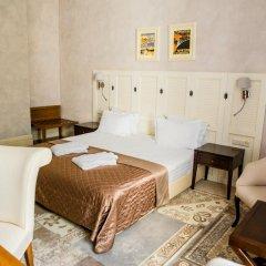 Дюк Отель комната для гостей фото 2