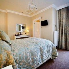 Lennox Lea Hotel, Studios & Apartments комната для гостей фото 2