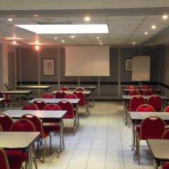 Отель Hôtel ibis Sarcelles фото 2