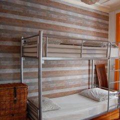 Alface Hostel Кровать в общем номере фото 15