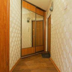 Апартаменты на Краснозвездной 9 Апартаменты с двуспальной кроватью фото 18