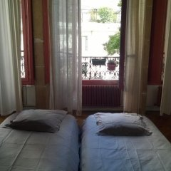 Отель Appartement Saint Paul Франция, Лион - отзывы, цены и фото номеров - забронировать отель Appartement Saint Paul онлайн балкон