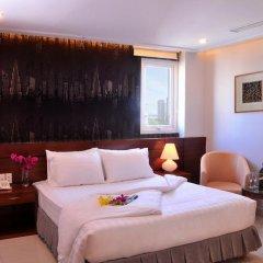 White Lotus Hotel 3* Улучшенный номер с различными типами кроватей