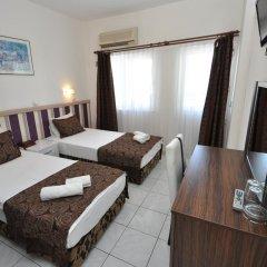 Reis Maris Hotel 3* Стандартный номер с различными типами кроватей фото 16