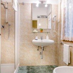 Отель Soggiorno Pitti 3* Номер категории Эконом с различными типами кроватей фото 11