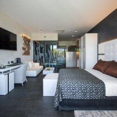 Отель Mas Tapiolas Suites Natura удобства в номере фото 2
