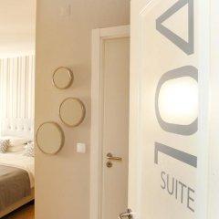 Отель Flores Guest House 4* Улучшенный номер с различными типами кроватей фото 26