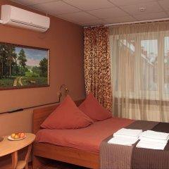 Гостевой дом Европейский Номер Комфорт с различными типами кроватей фото 41