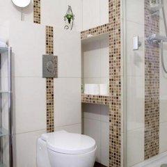 Отель Apartamenty Malta Польша, Познань - отзывы, цены и фото номеров - забронировать отель Apartamenty Malta онлайн ванная фото 2