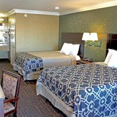 Отель Crystal Inn Suites & Spas 2* Стандартный номер с 2 отдельными кроватями фото 5