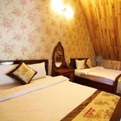 Отель Zen Valley Dalat Люкс фото 6