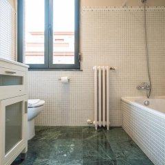 Отель Jardines del Real Испания, Валенсия - отзывы, цены и фото номеров - забронировать отель Jardines del Real онлайн ванная фото 2