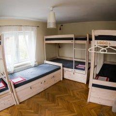 Отель Hostelino Кровать в общем номере фото 2