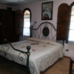 Отель Casal D'upupa Дзагароло комната для гостей фото 2