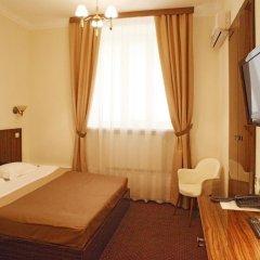 Джинтама Отель Галерея 4* Стандартный номер с двуспальной кроватью фото 3